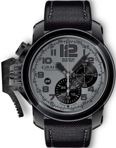 graham chronofighter oversize chronograph k2 mountain uhren 2ccau s01a. Black Bedroom Furniture Sets. Home Design Ideas
