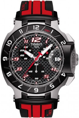 Tissot T-Sport T-Race MotoGP 2014 Limited Edition
