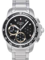 Glashuette Original Sport Evolution Chronograph