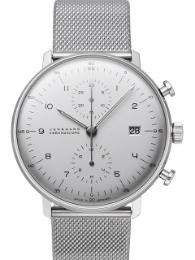 Junghans Max Bill Chronoscope 027-4003.44