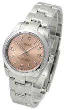 Rolex Oyster Perpetual 31 rose