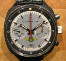 Poljot Sturmanskie Fliegerchrono
