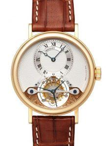 Breguet Grandes Complications Herrenuhr Tourbillon