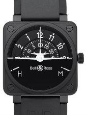 Bell & Ross BR 01-92 Turn Coordinator Limited Edition