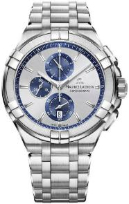 Maurice Lacroix Aikon Quarz Chronograph AI1018-SS002-131-1