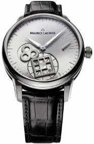 Maurice Lacroix Masterpiece Roue Carre MP7158-SS001-901