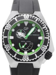 Girard Perregaux Sea Hawk Mission of Mermaids 49960-19-1305SFK6A