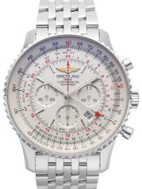 Breitling Navitimer GMT Chronograph 48 mm AB044121G783443A