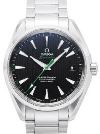 Omega Seamaster Aqua Terra Chronometer 23110422101004