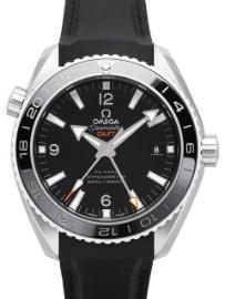 Omega Seamaster Planet Ocean GMT 23232442201001