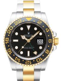Rolex GMT-Master II 40 mm 116713LN