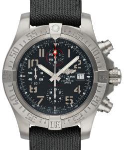 breitling-avenger-bandit-herren-chronograph-automatik-titan-gehaeuse-45-mm