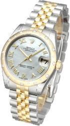 rolex-datejust-31-oyster-perpetual-datejust-31-mm-chronometer-18k-gelbgold-und-edelstahl-luenette-mit-24-diamanten-saphirglas-jubil-band-crownclasp-schliesse