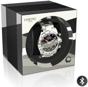 Chronovision One Bluetooth Carbon Chrom