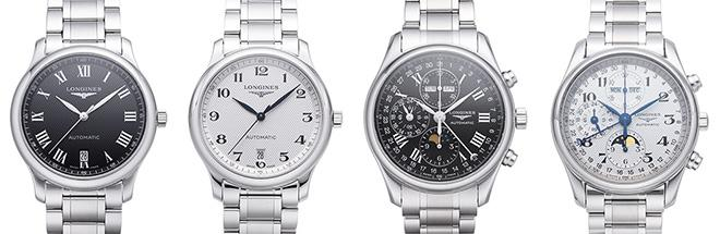 Longines Master Collection Gents