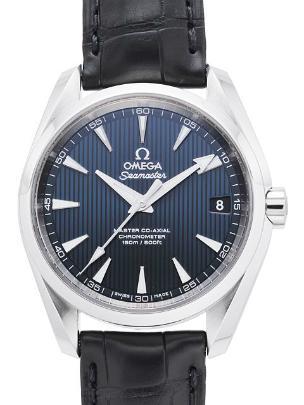 Omega Seamaster Aqua Terra Midsize 231-13-39-21-03-001