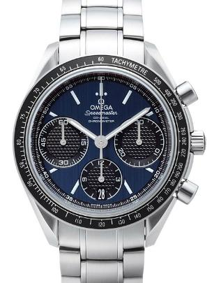 Omega Speedmaster Racing Referenznummer 326-30-40-50-03-001