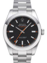 rolex-oyster-perpetual-milgauss-116400-2