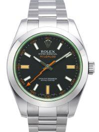 rolex-oyster-perpetual-milgauss-116400-gv