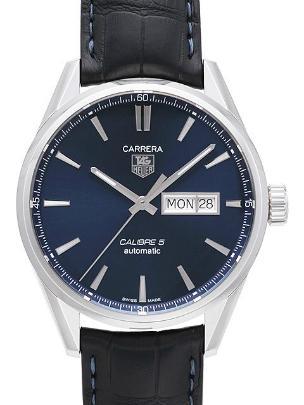 Tag Heuer Carrera Referenznummer WAR201E-FC6292