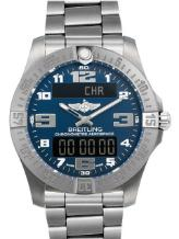 Breitling Aerospace Evo Titan Version E7936310-C869-152E