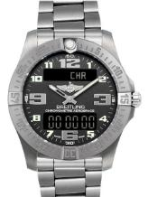 Breitling Aerospace Evo Titan Version E7936310-F562-152E