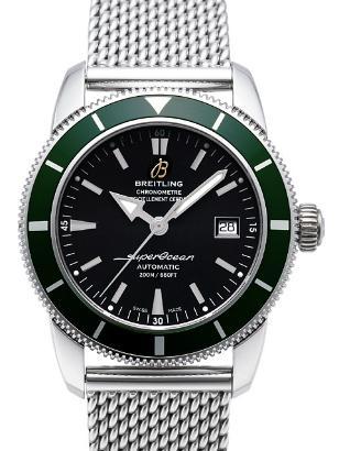 Breitling Superocean Heritage 42 Version A1732136-BA61-154A