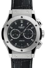 Hublot Classic Fusion Automatic Titan 42mm Chronograph Version 541-NX-1170-LR