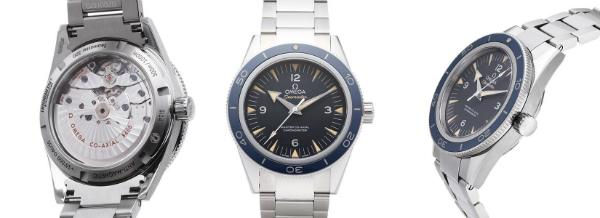 Omega Seamaster 300 Titan Version 233-90-41-21-03-001