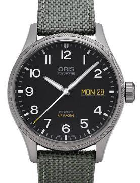 Oris Air Racing Edition VI Limited Edition Version 01 752 7698 4284-Set