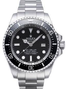 Rolex Sea-Dweller Deepsea Version 116660