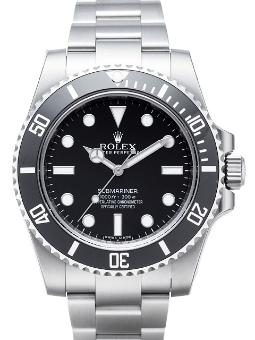 Rolex Submariner Version 114060