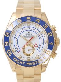 Rolex Yacht-Master II Version 116688