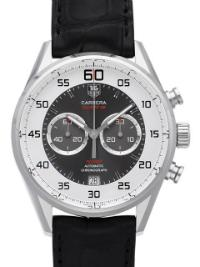 Tag Heuer Carrera Calibre 36 Chronograph Flyback Version CAR2B11-FC6235