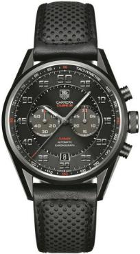 Tag Heuer Carrera Calibre 36 Chronograph Flyback Version CAR2B80-FC6325