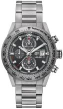 Tag Heuer Carrera Calibre HEUER 01 Automatik Chronograph 43mm Titan Version CAR208Z-BF0719