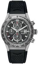 Tag Heuer Carrera Calibre HEUER 01 Automatik Chronograph 43mm Version CAR208Z-FT6046