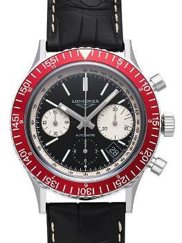 Longines Heritage Diver 1967 in der Version L28084520