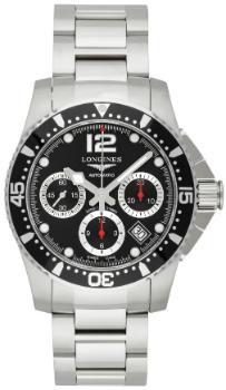Longines HydroConquest Column Wheel Automatik Chronograph Version L37444566