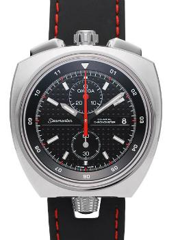 Omega Seamaster Bullhead Co-Axial Chronograph Limited Edition Version 22512435001001