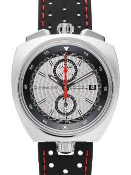 Omega Seamaster Bullhead Co-Axial Chronograph Limited Edition Version 22512435002001