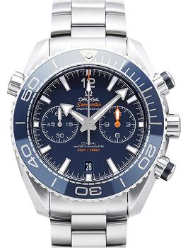 Omega Seamaster Planet Ocean 600 M Co-Axial Master Chronometer Chronograph in der Version 21530465103001