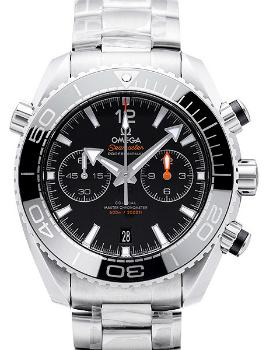 Omega Seamaster Planet Ocean 600 M Co-Axial Master Chronometer in der Version 21530465101001
