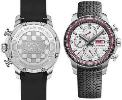 Chopard Mille Miglia 2017 Race Edition