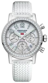 Chopard Mille Miglia Classic Chronograph fuer Damen in der Version 178588-3001