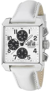 Fortis Square Chronograph Version 6671072L02