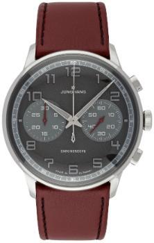 Junghans Meister Driver Chronoscope in der Version 027-368500