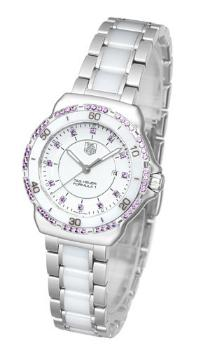 Tag Heuer Formula 1 Lady in der Version WAH1318-BA0868