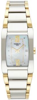 Tissot T-Trend Generosi-T Version T1053092211600