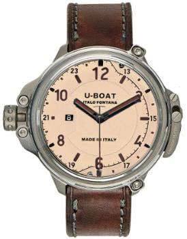 U-Boat Capsule Limited Edition in der Version 7470